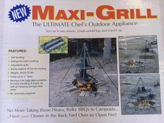 Maxi-Grill-New
