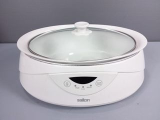 Salton Slow Cooker