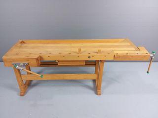 Mini Work Table