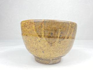 Warren MacKenzie Signed Studio Pottery Bowl