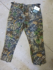 New Hunting Pants