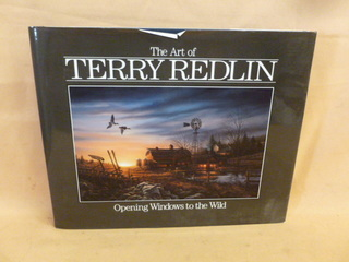 Terry Redlin Picture Book
