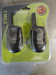 New Two Way Radio's