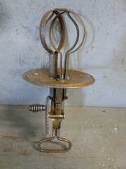 Antique Egg Beater