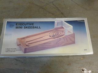 Executive Game