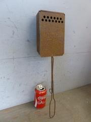 Vintage Popcorn Popper
