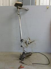 Vintage Trolling Motor