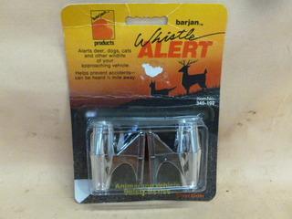 New Deer Alerts