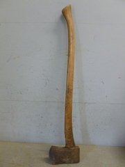 Vintage Ax