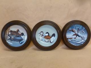 Collector Decor Plates