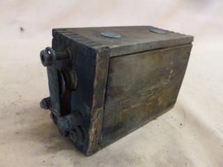 Antique Model T Coil