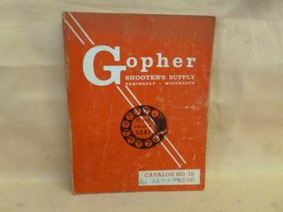 Vintage Catalog