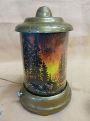 Vintage Motion Lamp