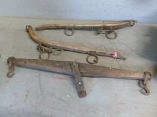 Antique Horse Equipment