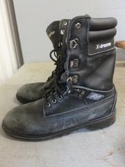 Polaris Boots