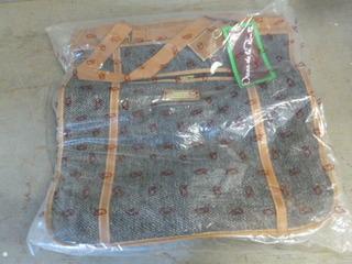 New Travel Bag
