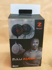 Zulu Audio