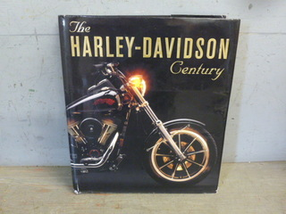Harley Davidson Collectible