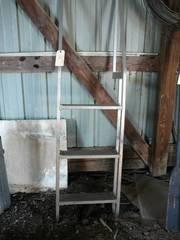 3 Step Dock Ladder