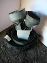 Oil Pans & Funnels