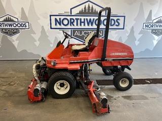 Jacobsen LF 3810 Mower