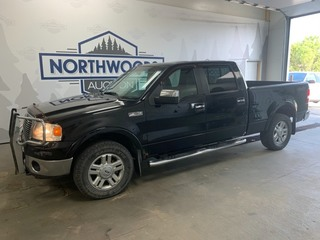 2008 Ford F-150 4x4 -No Reserve-