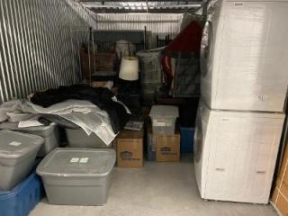 SelfStorageAuction - My Neighborhood Storage Center of Cypress