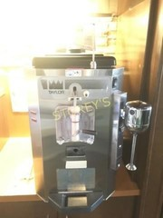 Taylor Drink Machine w/ Side Blender - 430-12