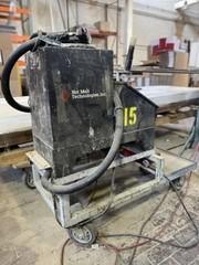 Hotmelt Technologies Hot Melt Machine