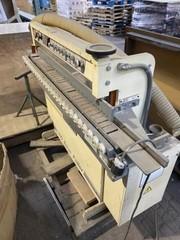 Vorwood Foiling Machine