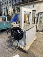 2000 Cyklop Strapping Machine