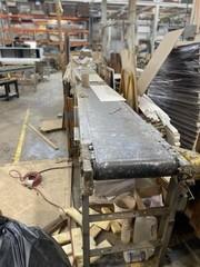 Conveyor 20' x 16' Belt