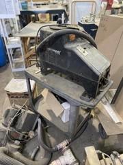 Benchmark 315 Hot Melt Machine