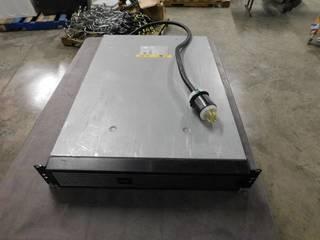 AP9626 APC   Step Down Rack mountable Transformer
