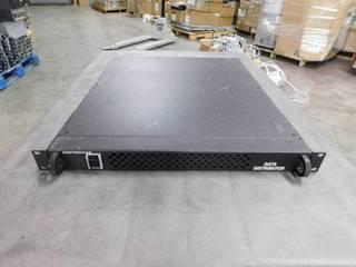 Daktronics Data Distributor 0A 1273 0003