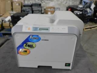 Samsung ClP 510N Color laser Printer