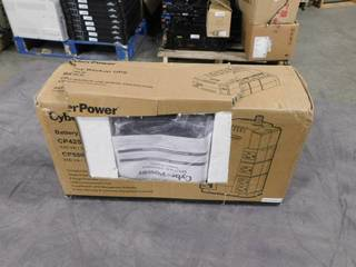 CyberPower Standby CP550SlG