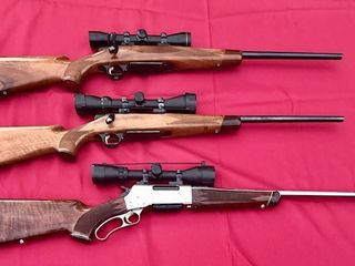 Public Gun Auction - Juniata County