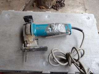 makita electric jigsaw
