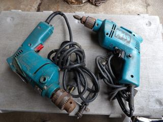 makita screw guns - electric
