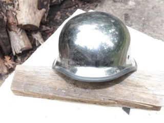 Motorcyle helmet - Medium