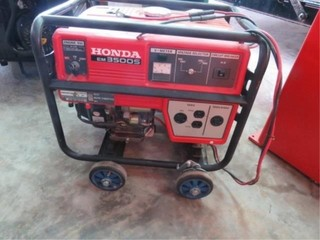 Honda EM3500S Generator