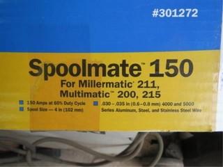 Miller spoolmate 150