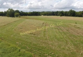 60+/- Acres for Sale at Online Auction in Waterproof, LA