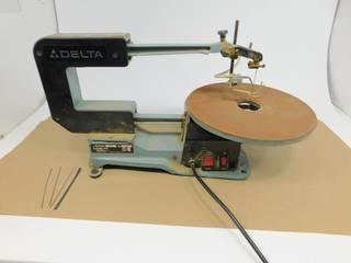 Delta 40-560 Scroll Saw