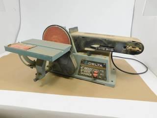 Delta Model 31-460 4