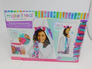 Make-It-Real Fashion Collection