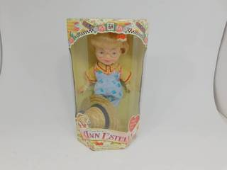 Collectable Mary Engelbreit's Ann Estelle Doll