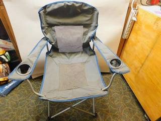 Alpine Camping Chair