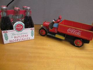 Holiday Coca-Cola *Some are open* &...
